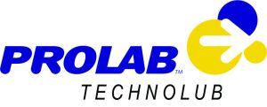 Logo Prolab Technolub inc